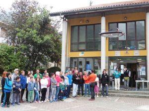 Centro de interpretación del Parque de Somiedo