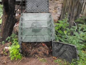 compostadora