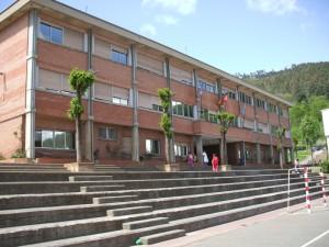 Colegio público El Villar