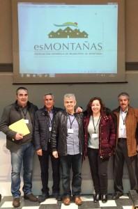 alcaldes de montaña