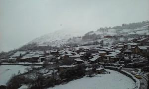 bermiego nevado