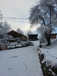 nieve barrio teverga