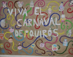 carnaval de quiros