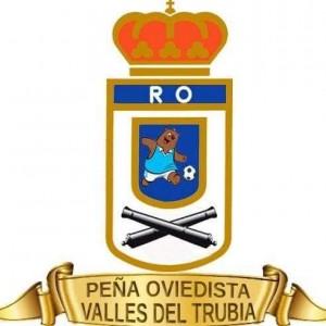 escudo peña oviedista