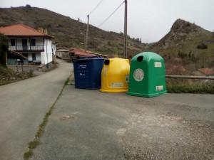 lavares reciclaje santo adriano