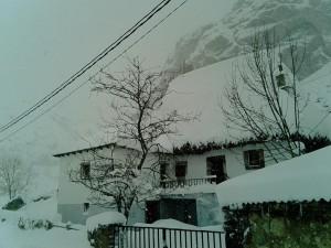 Valle del Lago (Somiedo)