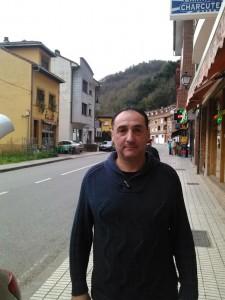 Julio Cabal