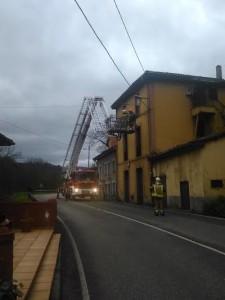 bomberos trubia