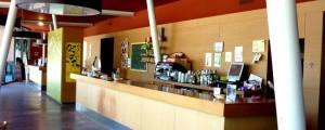 Cafetería del Parque