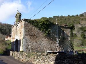 La capilla de Villanueva