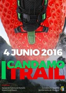 trail candamo