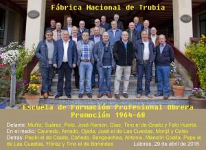 ESCUELA FP TRUBIA
