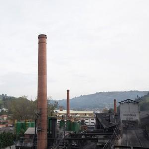Instalaciones de Industrias Doy