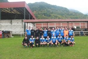 El equipo belmontín