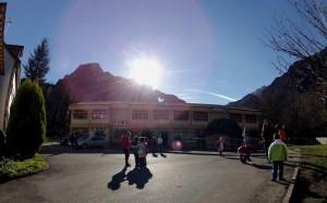 Colegio de Somiedo