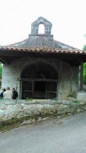 iglesia proaza