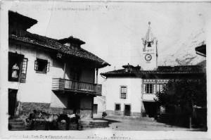 Canto de San Martín