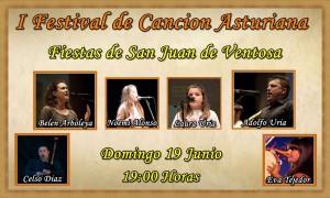 cancion asturiana ventosa