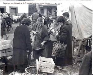 mercado de proaza antiguo