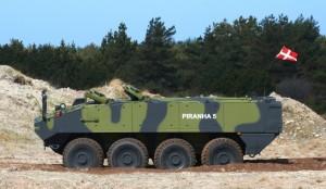 Piranha-5