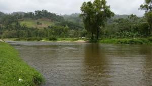 Cuyamel, Honduras