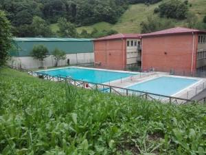 piscina quiros