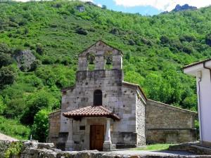 San Pedro de Pola de Somiedo