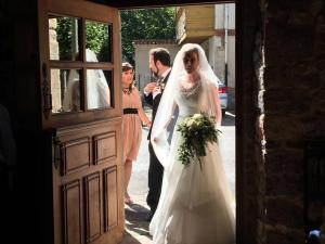 boda san romano