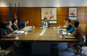 Consejo de Gobierno de hoy
