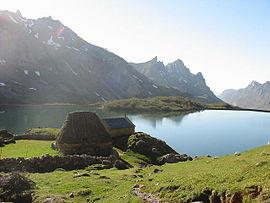 lago-somiedo