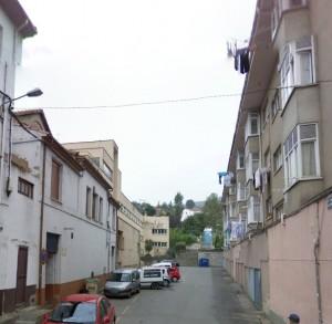 Calle La Tahona
